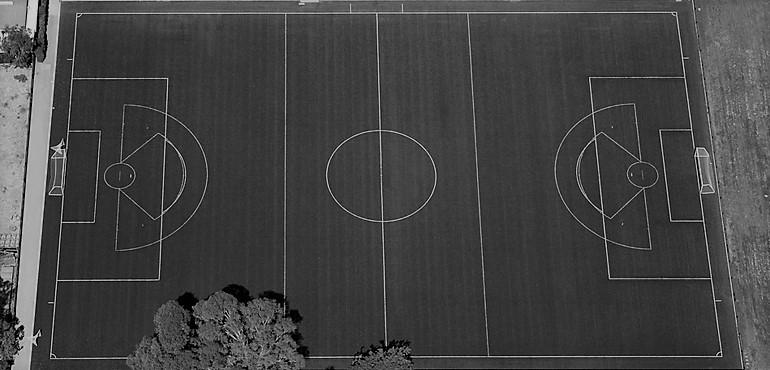 Lacrossefeld
