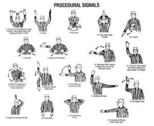 Procedural Signals